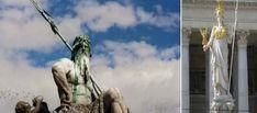 Παντού Ελλάδα!... Γιατί όμως;... Tί μας κρύβουν; (φωτό) Statue Of Liberty, Painting, Art, Statue Of Liberty Facts, Art Background, Statue Of Libery, Painting Art, Kunst, Paintings