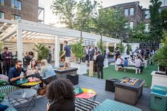 """The best patios in Toronto embody what John Keats said when he mused, """"Give me books, fruit, French wine and fine weather and a little music out of..."""