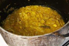 Vermicelles au poulet, une recette 100% sénégalaise! Chicken Vermicelli, Vermicelli Recipes, Chicken Rice Casserole, Curry, Ethnic Recipes, Food, Sport, Decor, Recipes