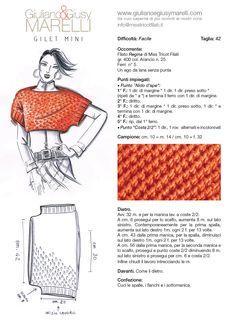 baby poncho Next Post Previous Post Mini Vest strickprojekte jacke Sehr einfaches Trikot Giuliano & Giusy Marelli Imgenes efectivas que le proporcionamos sobre drops maglia Una Knitting Stitches, Knitting Designs, Free Knitting, Knitting Projects, Tunisian Crochet, Crochet Poncho, Shirt Diy, Knitting Patterns, Crochet Patterns