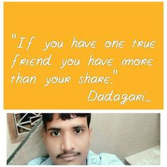 D.Jeelan author best quote on friendship...