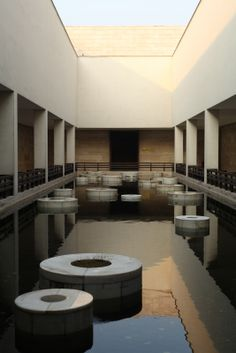 Hangzhou - Liangzhu Museum 7 – Archaeological museum - I could spend hours here. / Addison Godel