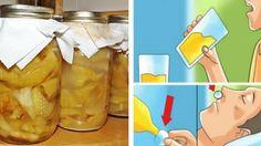 Ocet jabłkowy ma wiele zastosowań, od kuchennych takich jak, pikle i sałatki do prozdrowotnych. Można go używać również do picia. Jest to zaskakujące ale jeśli regularnie będziesz wypijał odpowiedn… Popcorn Maker, Health Fitness, Pudding, Herbs, Healthy Recipes, Healthy Food, Training, Coaching, Custard Pudding