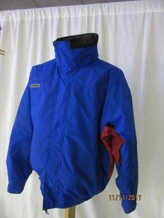 6ee5d661ce5 COLUMBIA BUGABOO INTERCHANGE 3 IN 1 SKI JACKET SZ LARGE SNOWBOARD EUC   fashion  clothing