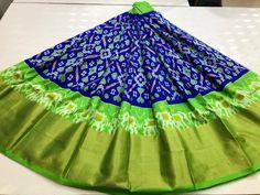 Indian Handloom Sarees and Silks Saree Gown, Lehenga Choli, Sari, Ikkat Saree, Handloom Saree, Indian Skirt, Pure Silk Sarees, Ikat, Pure Products