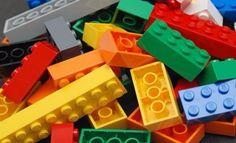 Lego Builders Club #event #kids