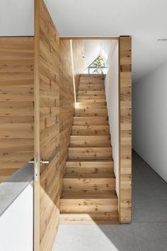 House K | Wannenmacher-Möller Architekten GmbH | Archinect
