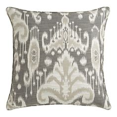 "Taza 23"" pillows 