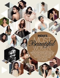 [Femina February 7] India's Most Beautiful Women - Deepika Padukone,drop dead gorgeous,talented & an inspiration to others 👑❤️