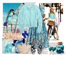 """""""pic 58- 3rd place in contest """" Cardigan"""""""" by dangkimhoang ❤ liked on Polyvore"""