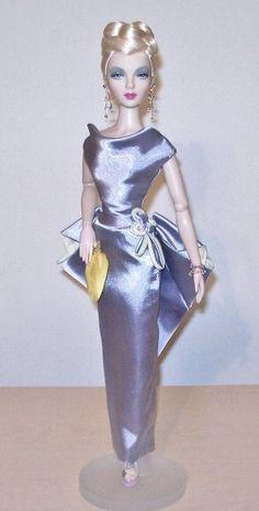 IT Gene Marshal 'Rogue Rose' in Lavender Lights fashion