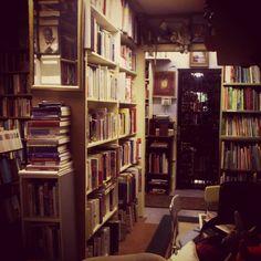 Rhino Books, a books
