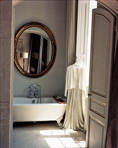 Bespoke furniture London, Vintage Furniture London, Interior Designers Chelsea | Birgit Israel