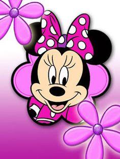 This diamond painting kit Retro Disney, Cute Disney, Disney Mickey, Disney Art, Walt Disney, Minnie Mouse Party, Minnie Mouse Drawing, Minnie Mouse Pictures, Mickey Mouse Images
