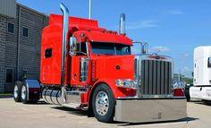 Heavy Duty Trucks, Big Rig Trucks, Semi Trucks, Diesel Cars, Diesel Engine, Diesel Vehicles, Peterbilt 389, Peterbilt Trucks, Ranger