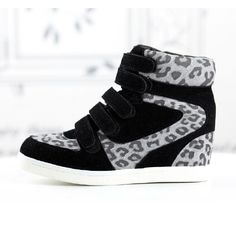 basket femme montante montante daim noir leopard scratch boyish high top sneakers fashion mode 2012 2013 ref42.jpg