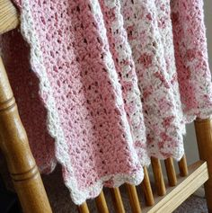 5 steps for creating a custom crocheted blanket (From www.twinkleandtwine.com)