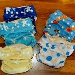 Complete Cloth Diapering Guide – Choose Your Brand and Quantity of Diapers (part 3)