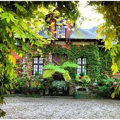 #jardins de bagatelle # France