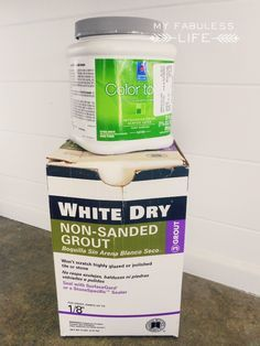 If I'm distressing furniture, I always mix my paint with tile grout. 1 cup paint to 2 Tbsp unsanded tile grout.  It creates a super thick paint that gives amazing coverage with no sanding, no priming, it distresses beautifully, but once it cures is almost indestructible.