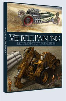 Vehicle Painting £9.95
