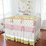 15 Popular Paisley Girl Crib Bedding
