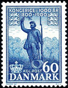 Duizend jaar Koninkrijk Denemarken (deel 2)