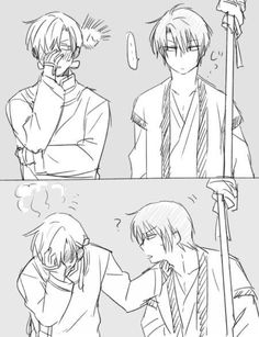 Akatsuki no Yona / Yona of the Dawn anime and manga fan art by @yyuyu8 on twitter~ all credits to the artist! Their work is amazing!!! ❤️