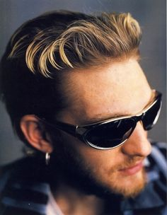 Layne Staley by Mark Seliger  A really great vocalist-captured the pain and distortion of the lyrical content written. Rest In Peace Layne