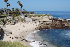 Top Things to Do in La Jolla