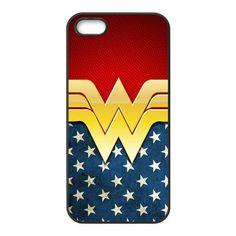 Wonder Woman Customize Cartoon Back Cover Case For iPhone 4 4S 5 5S 5C 6 6S 6PLUS 6s plus 7 7plus