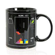 Mug Tetris Chaud Froid à 9.90€