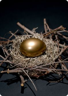 I am creating my golden nest egg NOW! The universe is in full support of this endeavor, and sends me a constant flow of money, opportunities to make money, connections, and gifts of money, food, rent, and whatever I need, it is met instantly! So mote it be!