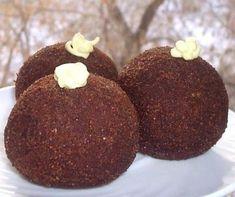 """Prăjitură """"Cartof"""" , un dulce rusesc cu multă ciocolată, ușor de realizat și foarte accesibilă tuturor • Gustoase.net"""