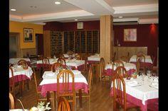 Restaurante COLMEIA, nos arredores da Guarda. Preço médio: 20€