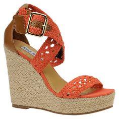 Steve Madden Women's Magestee Sandal