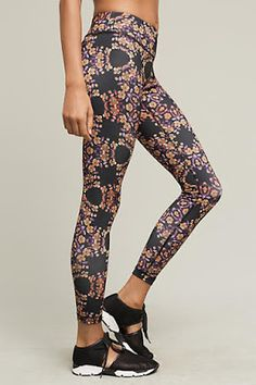 Anthropologie Favorites:: Gym and Lounge Wear