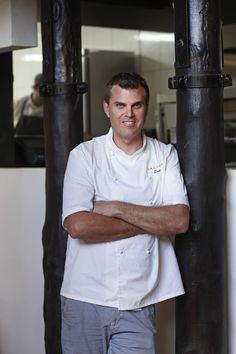 HEAD CHEF, SCOT KIRTON - La Colombe (S.Pellegrino Chef of the Year 2015 announced at the Eat Out Mercedes-Benz Restaurant Awards 2015) Image taken by Micky Hoyle. Copyright La Colombe 2015 #SouthAfrica #chef Chefs, South Africa, Mercedes Benz, Awards, African, Restaurant, Eat, Mens Tops, Image