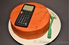 Insinööriopiskelijan syntymäpäiväkakku Cooking Timer