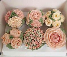 Cupcakes!! ♡♡♡