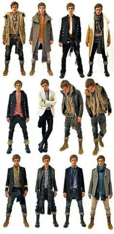 #menfashion + #gentleman + #style + #trendy + #urbanoutfit + #fashion + great + clothing essential + moda hombre