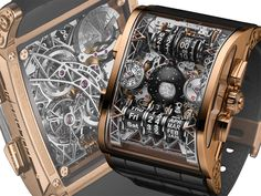 Hysek launches the new Colossal Grande Complication. This year marks the 20th anniversary of the brand, and it is also the 10th anniversary of Hysek's manufacture status. @hytwatches http://www.ablogtowatch.com/hysek-colossal-grande-complication-watch/