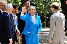 China and Japan Fall Out Over Uighurs