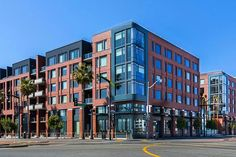 Channel Mission Bay - 185 Channel St, San Francisco, CA 94158