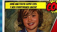 Ya es el cumpleaños de tu Super Chico y hay que festejarlo en grande! La IN-VITACIÓN CUMPLEAÑOS SUPER BOY sorprenderá a todos sus amigos! Si te gusta ésta invitación, contáctanos en nuestras redes... ¡Y CÓMPRALA! WEB: http://www.in-vitaciones.com/in-vitaciones-baby-shower.html#contact  Facebook https://www.facebook.com/invitaciones... Twitter https://twitter.com/in_vitaciones