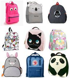 22 cool preschool backpacks for little kids
