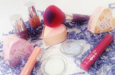 Just another Beauty Junkie: ♥ Unforgettable Kiss ♥ - Review zur LE