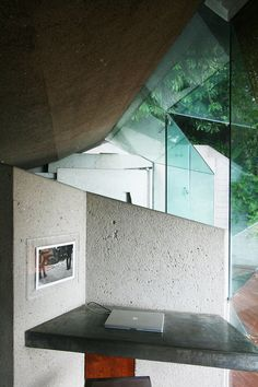 Sheats Goldstein Residence by John Lautner, Beverly Hills, California ...