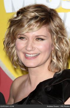 great short cut for curly hair
