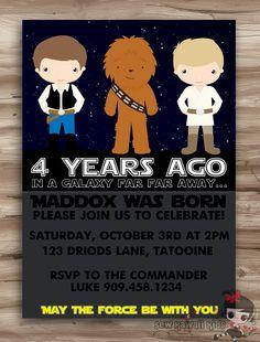 Star Wars Rebels Birthday Party Planning Ideas Supplies